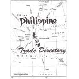 Philippine Trade Directory ~ Michael Penland
