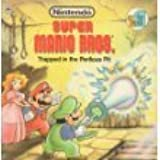 Super Mario Brothers: Trapped in the Perilous Pit