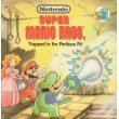 Super Mario Brothers: Trapped in the Perilous Pit (030712570X) by Jack C. Harris