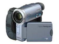 Sony DCR-TRV19 Mini-DV Camcorder