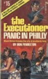 The Executioner #15: Panic in Philly