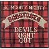 Devil's Night Out (Audio Cassette)