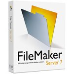 FileMaker Server 7 French