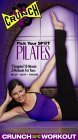 Crunch:Pick Your Spot Pilates
