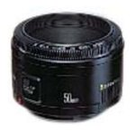 Canon EOS 50mm/F1.8 Ef Lens (Mk11)