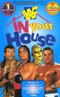 WWF - In your house 1'96 [VHS]