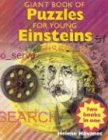 Giant Flip Book: Puzzles for Young Einsteins / Whodunit Puzzles (Main Street Books)