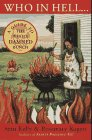 img - for Who in Hell...: A Guide to the Whole Damned Bunch book / textbook / text book