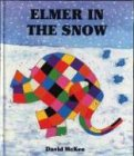 Elmer in the Snow (0060752408) by Mckee, David