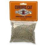 Castor & Pollux Curious Cat Organic Catnip, 1 Ounce