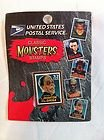 United States Postal Service Classic Universal Monsters Stamps Pin-Phantom of the Opera Lon Chaney 1997