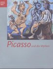 img - for Picasso und die Mythen. book / textbook / text book