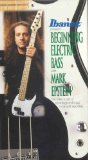 Beginning Electric Bass With Mark Epstein