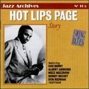 "Featured recording ""Hot Lips Page: Story 1937-1946"""