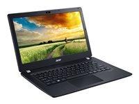 Acer Aspire V3-371-36NH - Core i3 5005U / 2 GHz - Windows 10 Home 64-Bit-Edition - 4 GB RAM - 128 GB SSD - kein optisches Laufwerk