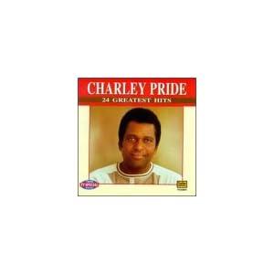 Amazon.com: Charley Pride: Charley Pride - 24 Greatest Hits: Music