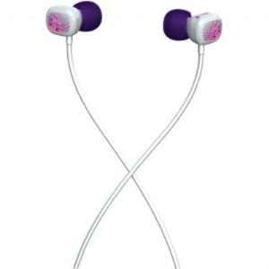 Ue100 Earphones (Purple)