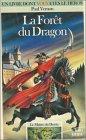 Le maître du destin / 1 : La forêt du dragon n° 574 par Vernon