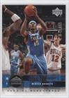 Carmelo Anthony Denver Nuggets (Basketball Card) 2004-05 Upper Deck R-Class #20