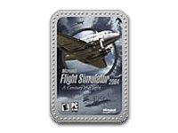 Microsoft Flight Simulator 2004: A Century of