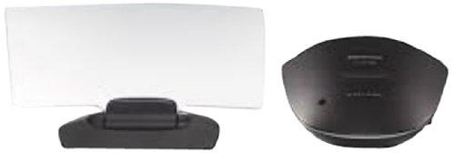 パナソニックストラーダRシリーズ専用、フロントインフォディスプレイ CY-DF100D ◆ご購入前に必ず下記適合表にて【車種・年式・型式】をご確認ください。 CY-DF100D