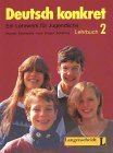 img - for Deutsch Konkret: A German Course for Young People, Textbook 2 book / textbook / text book