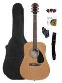 fender-fa-100-dreadnought-acoustic-guitar-bundle-with-gig-bag-tuner-strap-picks-strings-natural