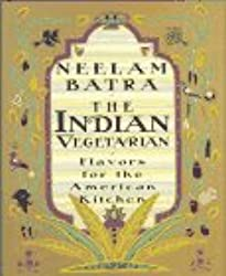 The Indian Vegetarian