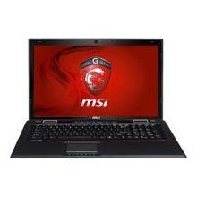 MSI Computer Corp. Notebook GE70 0ND-213US;9S7-175611-213 17.3-Inch Laptop