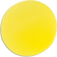 Thera-Band Hand Exercise Ball- Yellow- Extra - Soft