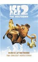 Ice Age 2: Movie Storybook (Ice Age 2 The Meltdown) PDF