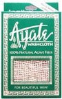Washcloth Ayate Fiber 1 Count