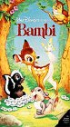Bambi [VHS]