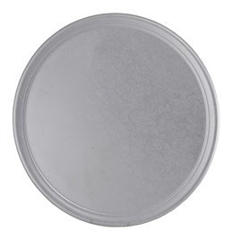 Libertyware 18 Inch Professional Aluminum Pizza Pan (Pizza Pans 18 Inch compare prices)