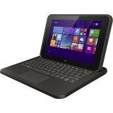 HP Pro L3Z82UT#ABA 10.1-Inch 32 GB Tablet (Gray)