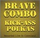 Kick-Ass Polkas