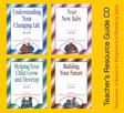 img - for Transition Series - Teacher's Resource CD book / textbook / text book
