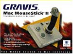 echange, troc Gravis - Joystick - 5 bouton(s)