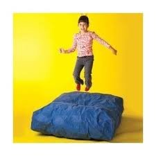 Sensory Stimulation Crash Pad & Mat Large Size