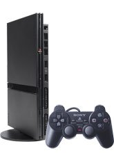 Sony Playstation 2 Redesign - Refurbished