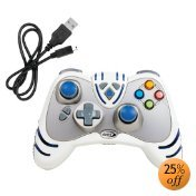 Xbox 360 Turbofire - White