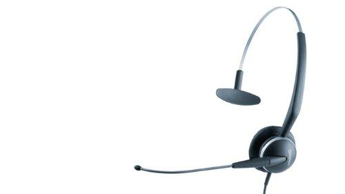 Jabra Gn2110 Mono Corded Headset For Deskphone