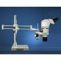 Luxo 23827Rb - Luxo Vip Ergo Microscope W/Led Ringlight