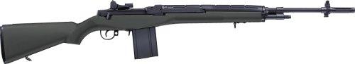 USライフルM14 ファイバータイプストック ( 18才以上ホップアップ ) 電動ガン
