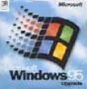 Microsoft Windows 95 CD-ROM Upgrade