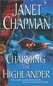 Charming the Highlander (0739432044) by Janet Chapman