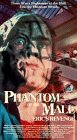 Phantom of the Mall [VHS]