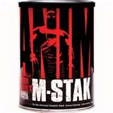 Universal Animal M Stak Sports Nutrition Supplement, 21-Coun