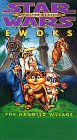 Star Wars Animated Classics - Ewoks: The Haunted Village [VHS]
