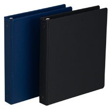 SPR64134 3-Ring Binder, 1/2
